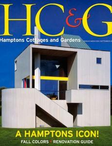 HC & G Magazine