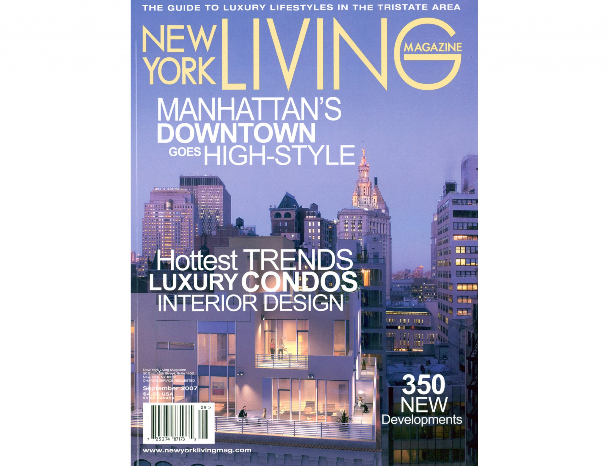 NYLiving Page 1
