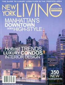 NY Living Magazine